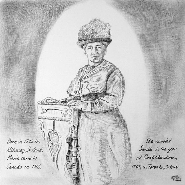 Maria (Bev) 72