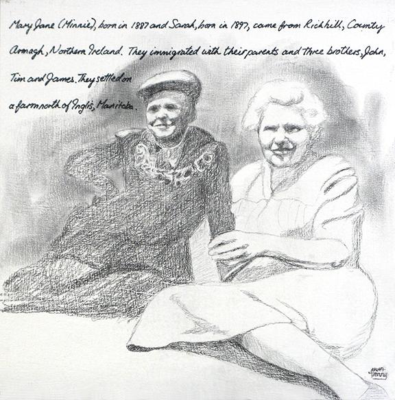 Mary Jane & Sarah 72