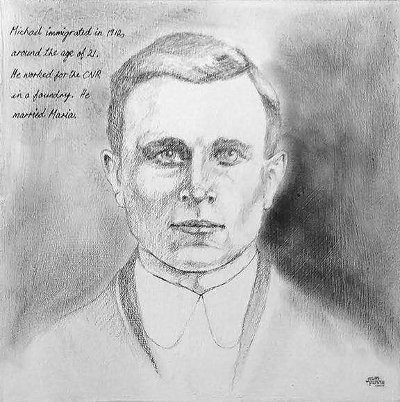 Michael Kolotylo 72